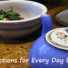 Every Day Living with the Precepts